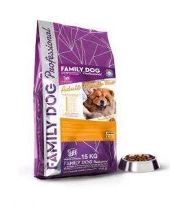 Alimento completo crocchette cibo secco per cani adulti in attivit? a base di Agnello e Riso